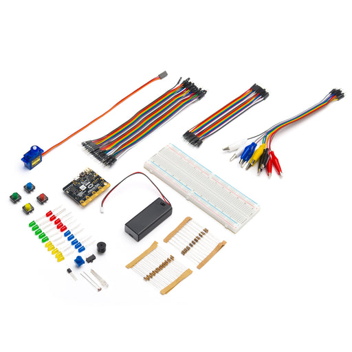 Little Bird Inventor's Kit for micro:bit