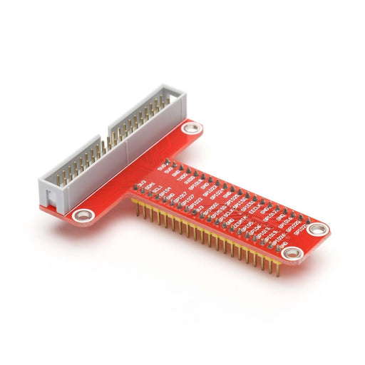 GPIO Breakout for Raspberry Pi