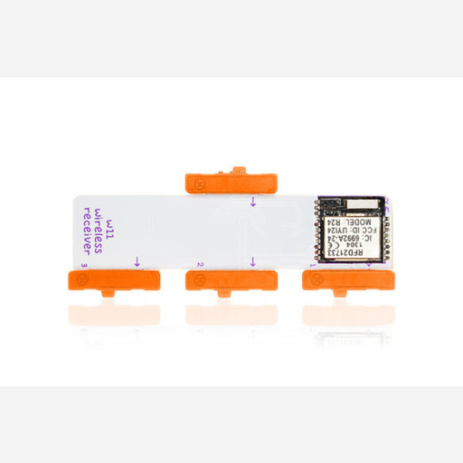 LittleBits Wireless Receiver