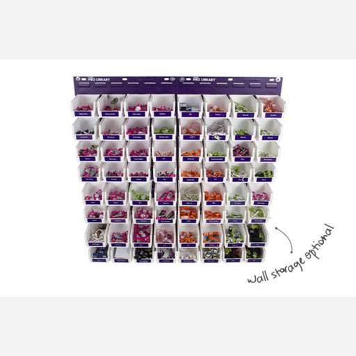 LittleBits Pro Library with Storage *NEW VERSION*