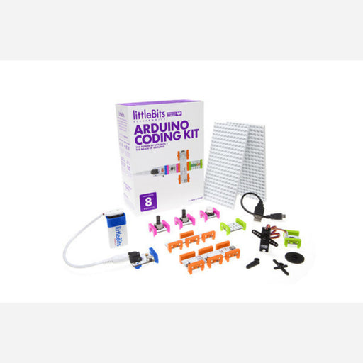 LittleBits Arduino Starter Kit