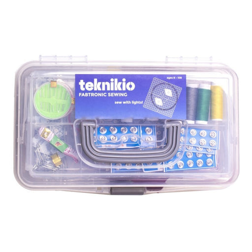 Teknikio Bundle - Fabtronic Sewing