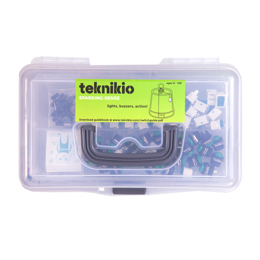 Teknikio Bundle - Sparking Sense