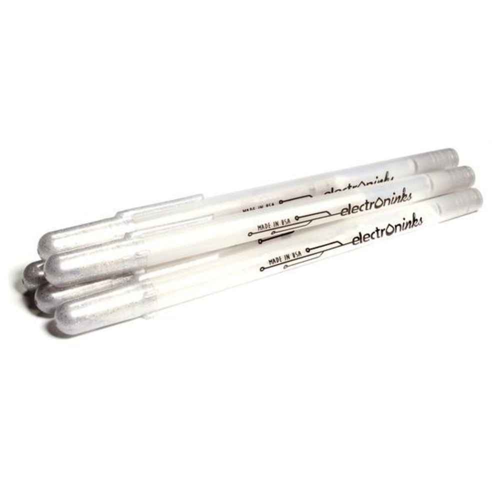 Circuit Scribe Conductive Pen 5-Pack