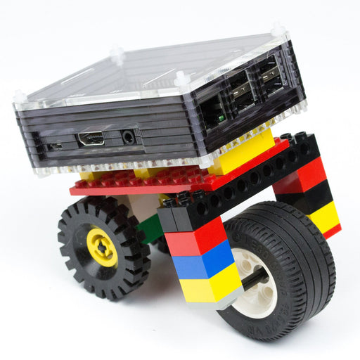 Pibow Modification Layers - LEGO® compatible base