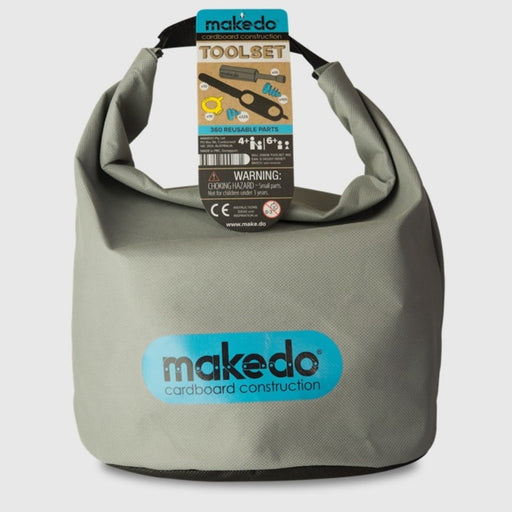 Makedo Toolset 360