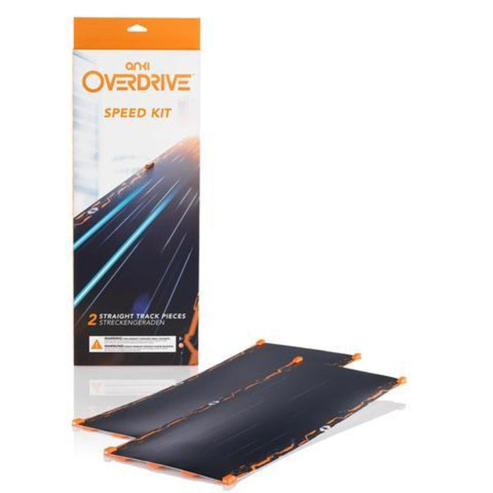 Anki OVERDRIVE Expansion Track - Speed Kit