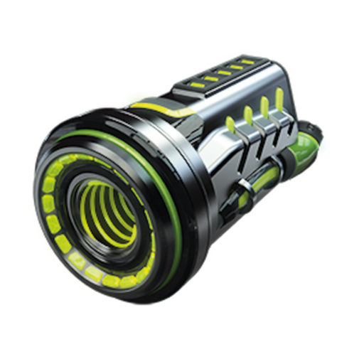 Anki OVERDRIVE Supertruck - Freewheel Vehicle