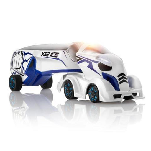 Anki OVERDRIVE Supertruck - X-52 Ice