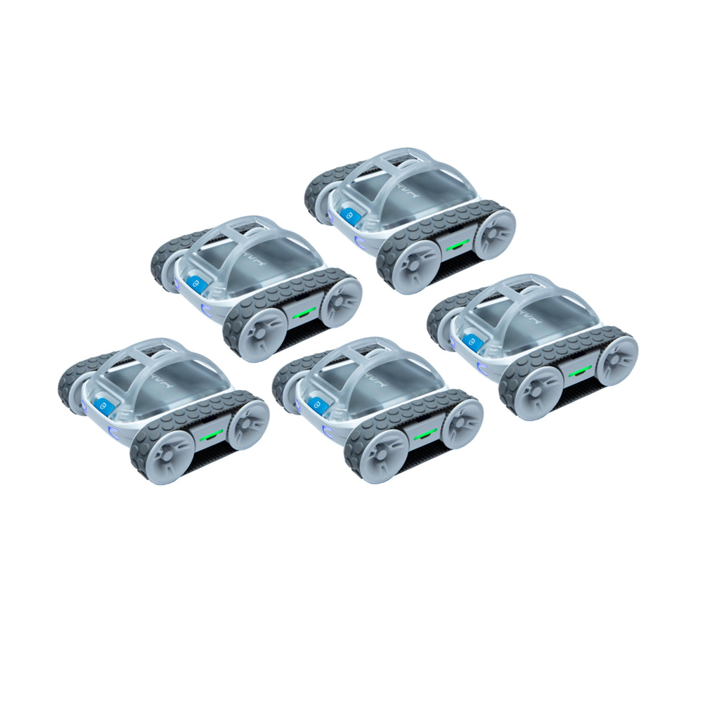 Sphero RVR Education 5 Pack