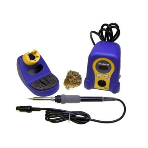 Hakko FX-888D Digital Soldering Station