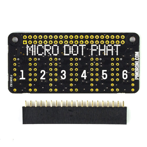Micro Dot pHAT - pHAT only