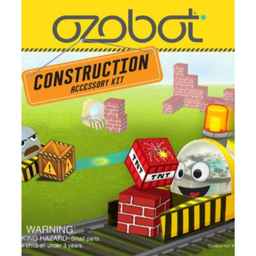 Ozobot Bit Construction Kit