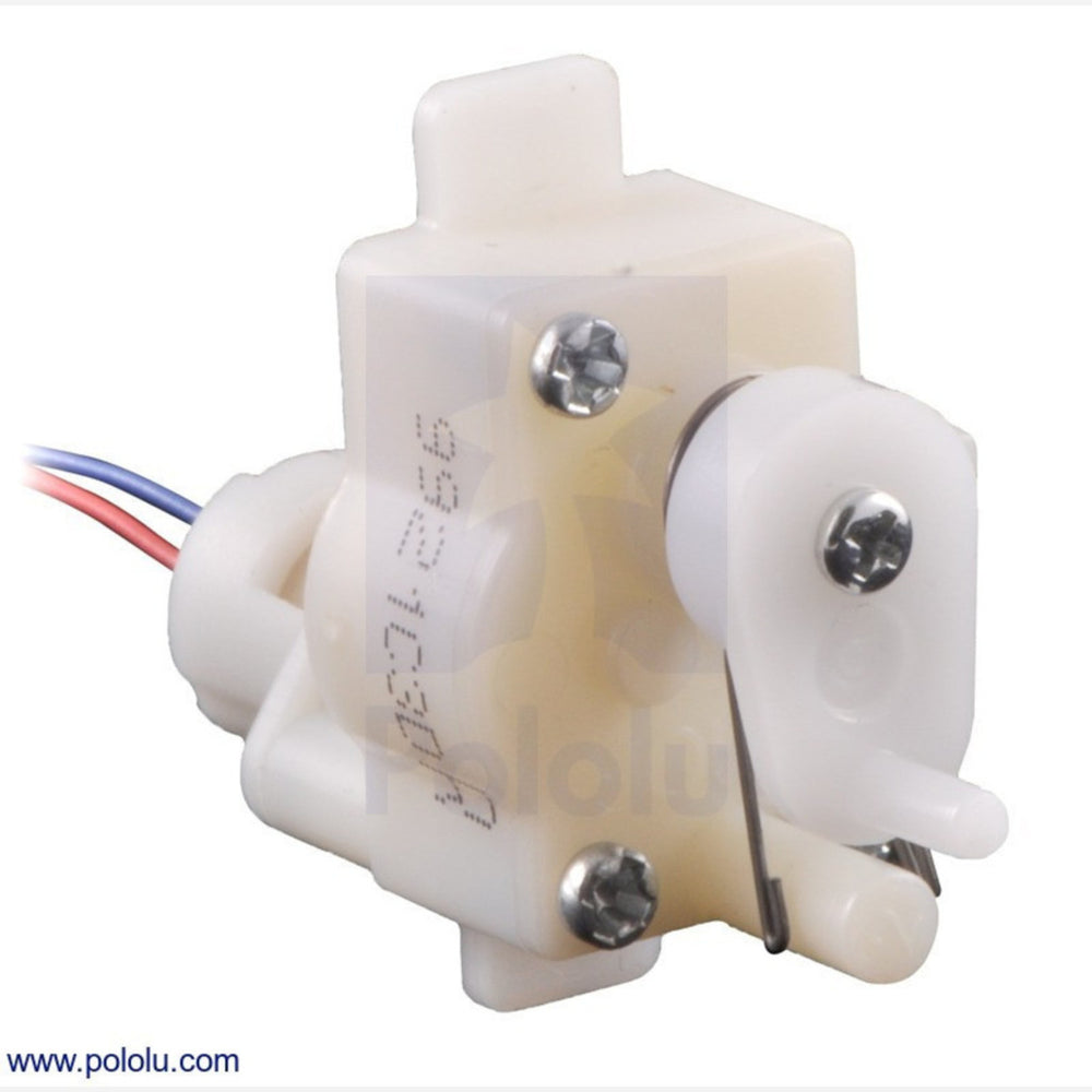 Solarbotics GM10 81:1 Geared Pager Motor