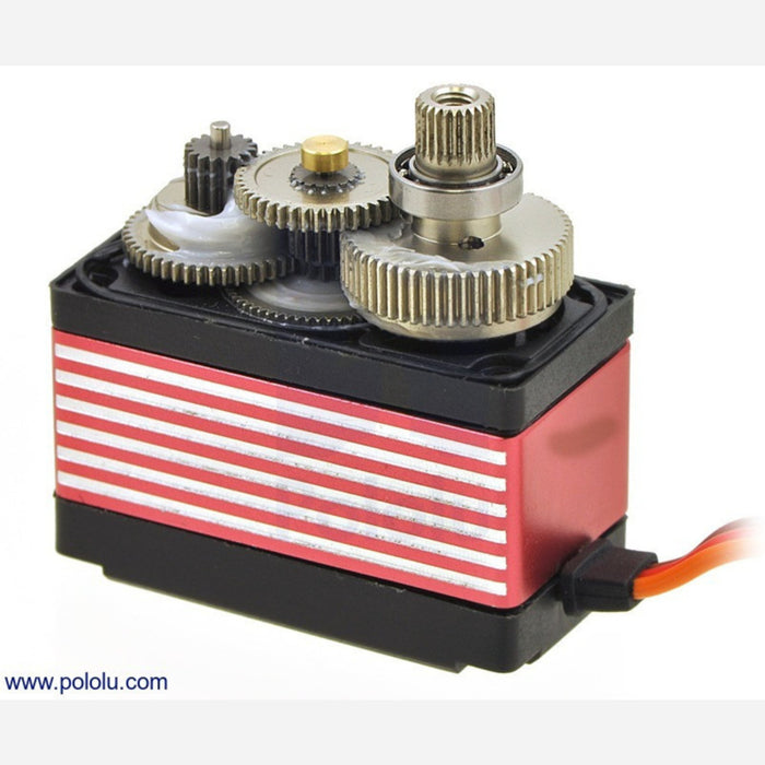 Power HD Digital Servo 8312TG