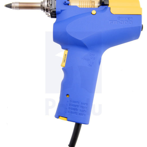 Hakko FR-300 Desoldering Tool with Carrying Case