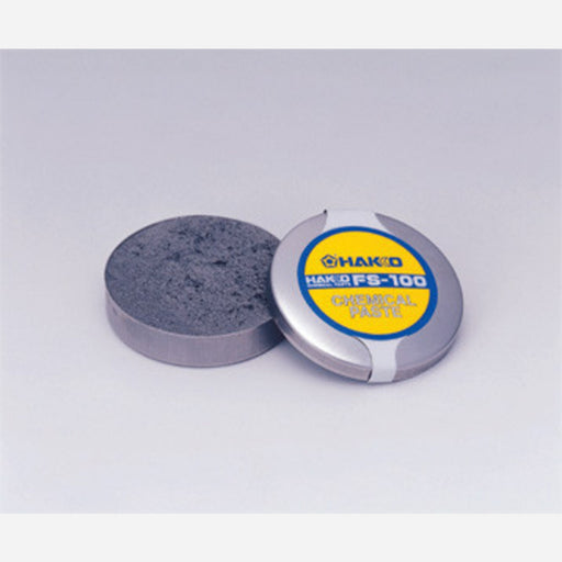 Hakko FS100-01 Tip Cleaning Paste, 10 g
