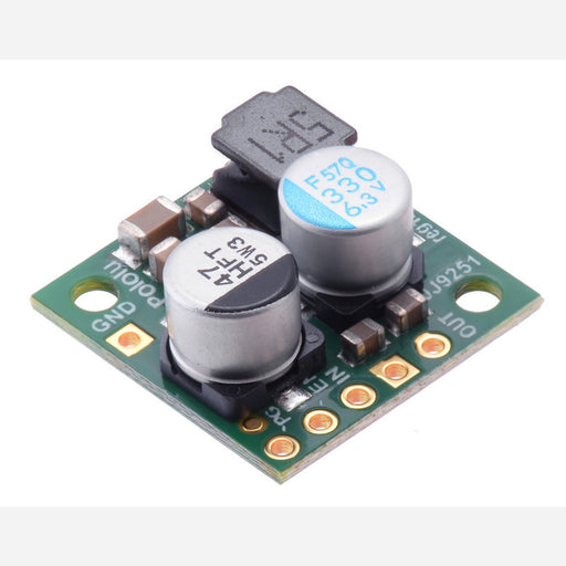 Pololu 5V, 2.5A Step-Down Voltage Regulator D24V22F5