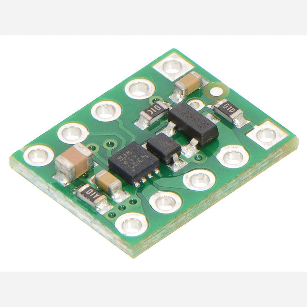 DRV8838 Single Brushed DC Motor Driver Carrier