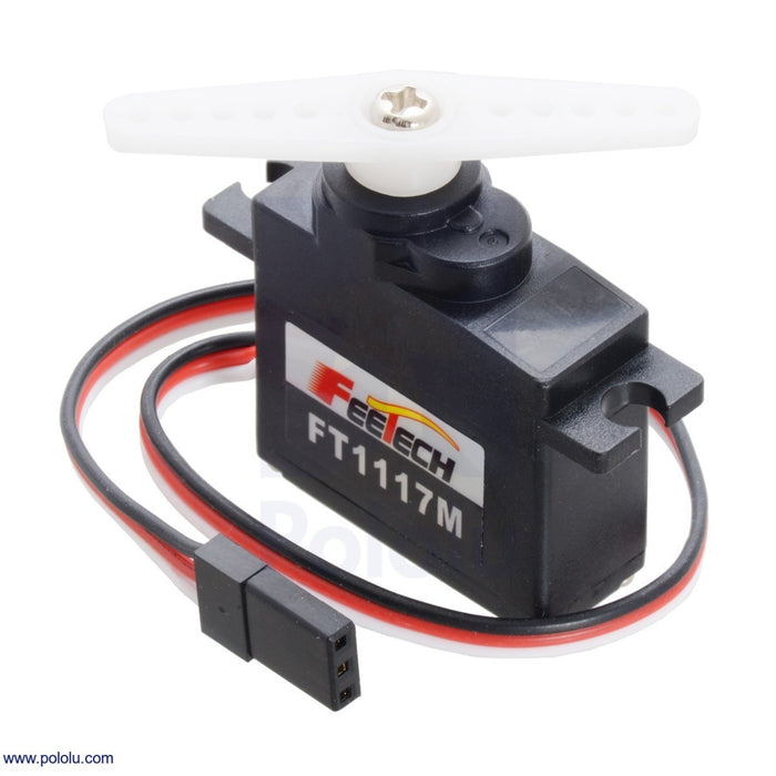 FEETECH Mini Servo FT1117M