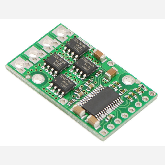Pololu High-Power Motor Driver 18v15