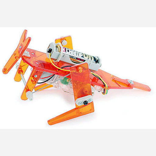 Tamiya 71102 Mechanical Kangaroo - Two Leg Jumping Type