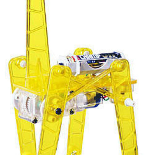 Tamiya 71105 Mechanical Giraffe - Four Leg Walking Type