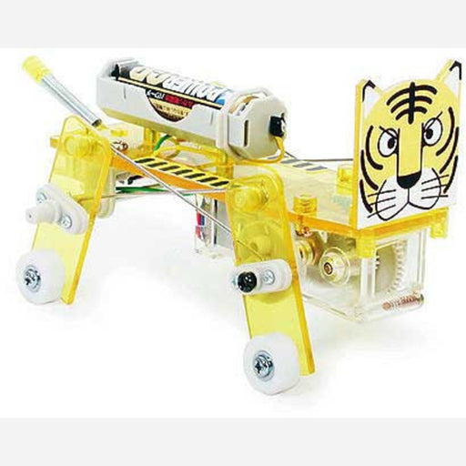 Tamiya 71109 Mechanical Tiger - Four Legged Walking Type