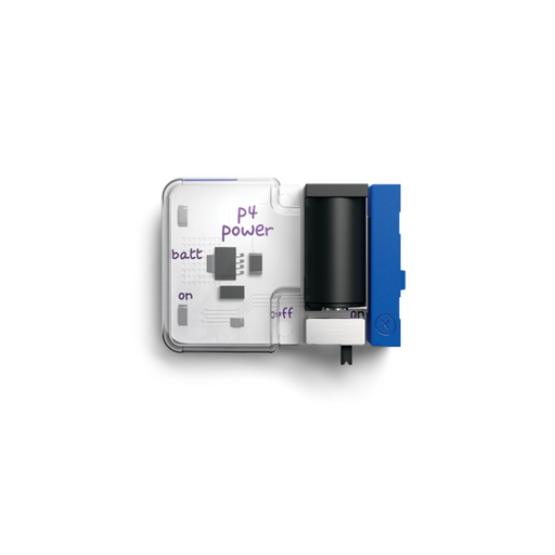 LittleBits Power P4