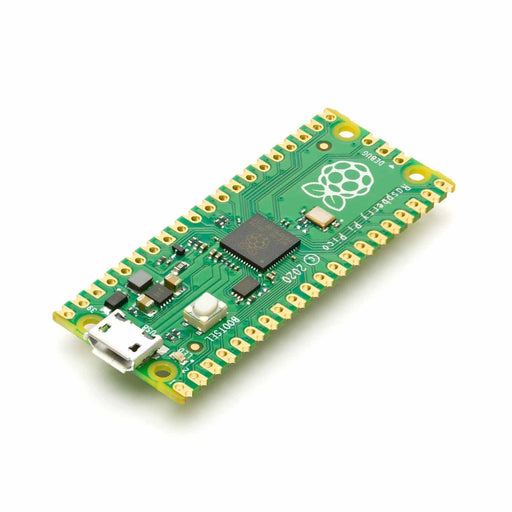 Raspberry Pi Pico Raspberry Pi Pico (without Headers)