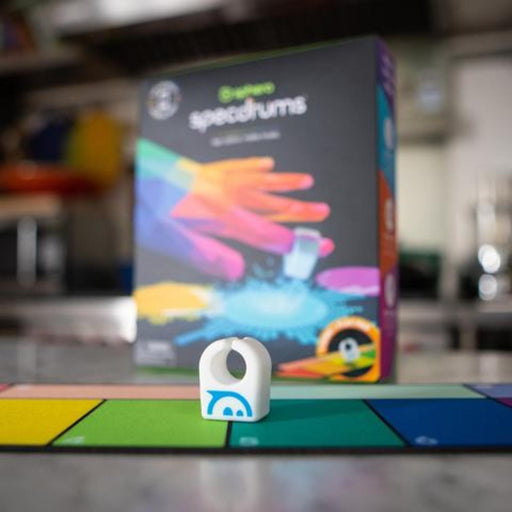 Sphero Specdrums - 1 Ring Pack