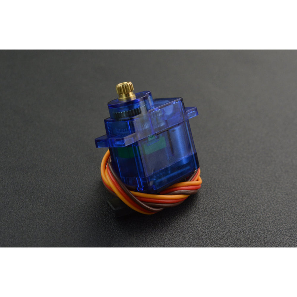 9g Servo for Maqueen Mechanic