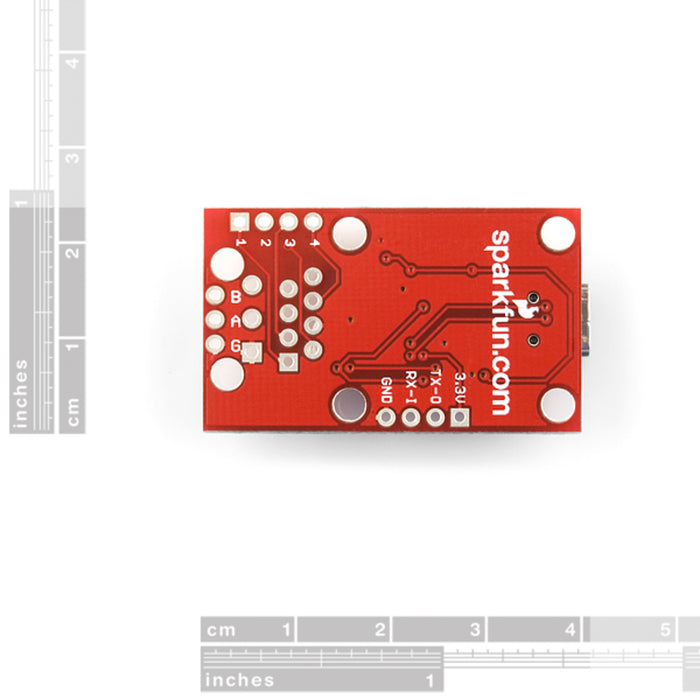 SparkFun USB to RS-485 Converter
