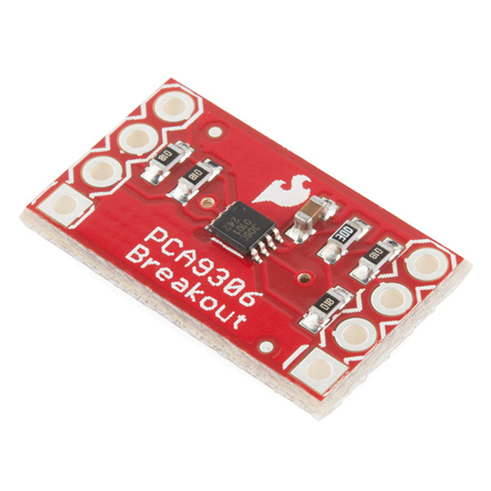 SparkFun Level Translator Breakout - PCA9306