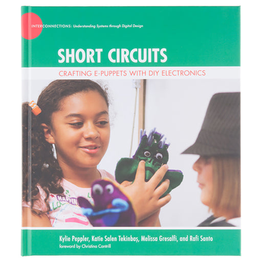 Short Circuits: Crafting e-Puppets with DIY Electronics