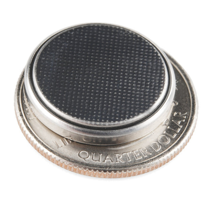 Coin Cell Battery - 20mm (CR2032)