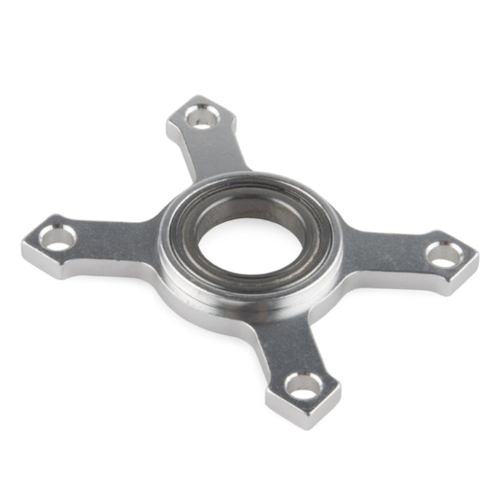 "Bearing Mount - Flat Wide (1/2"" Bore)"