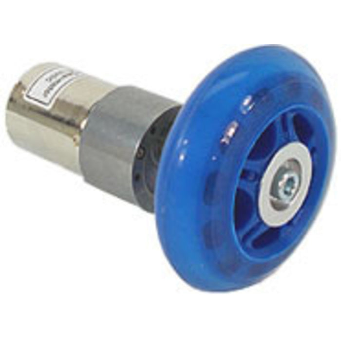 Skate Wheel Adapter - Hub Connection