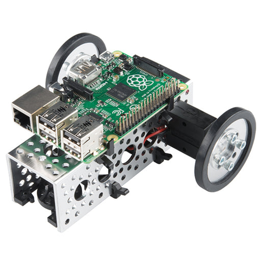 Actobotics Channel Mount - Raspberry Pi (pair)