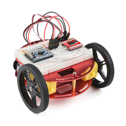Circular Robotics Chassis Kit (Two-Layer)