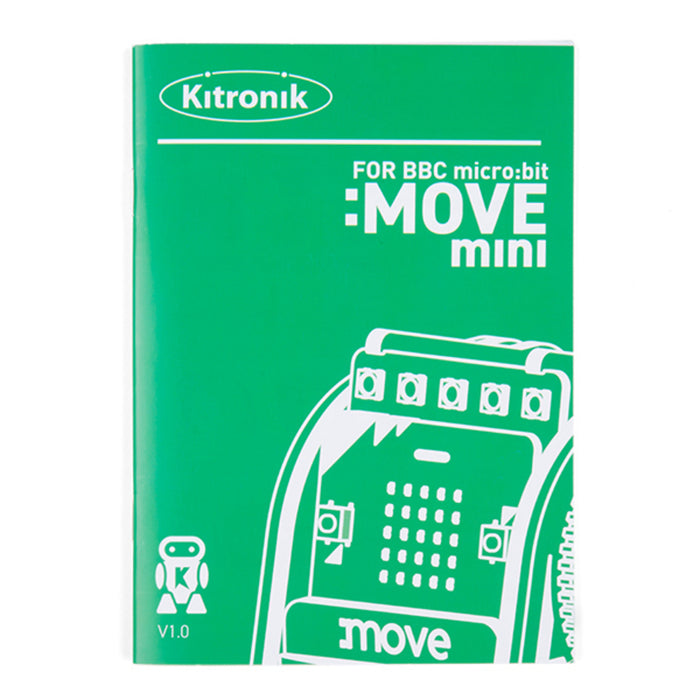 :MOVE Mini Buggy Kit