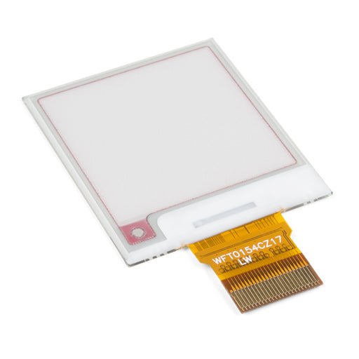 1.54 inch ePaper Bare Display