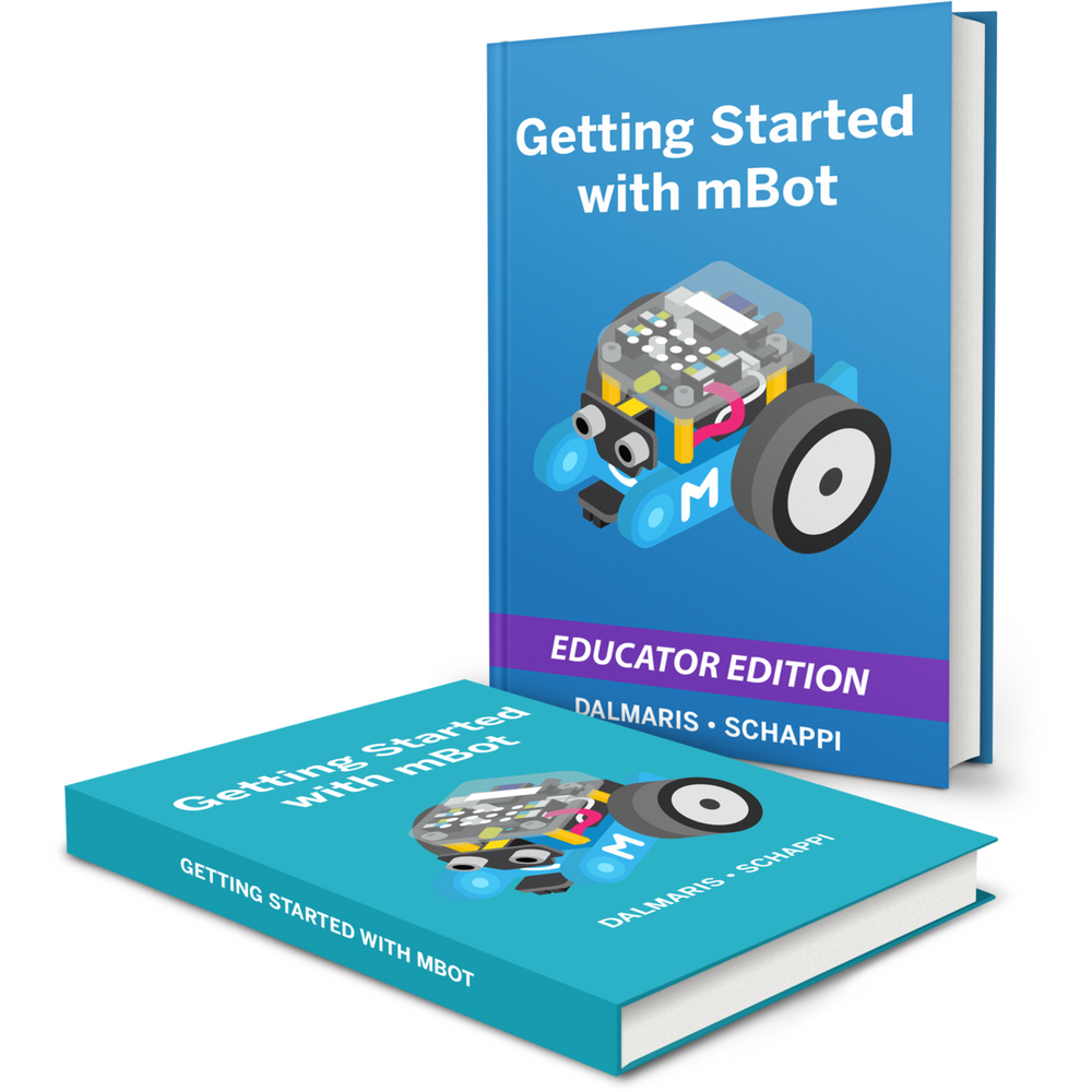 Getting Started with mBot eBook