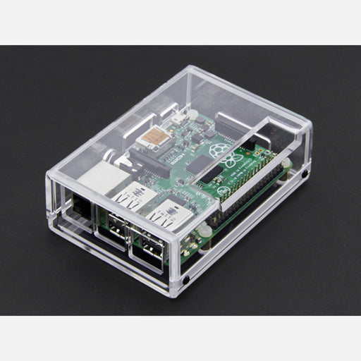 Raspberry Pi Model B+ Case