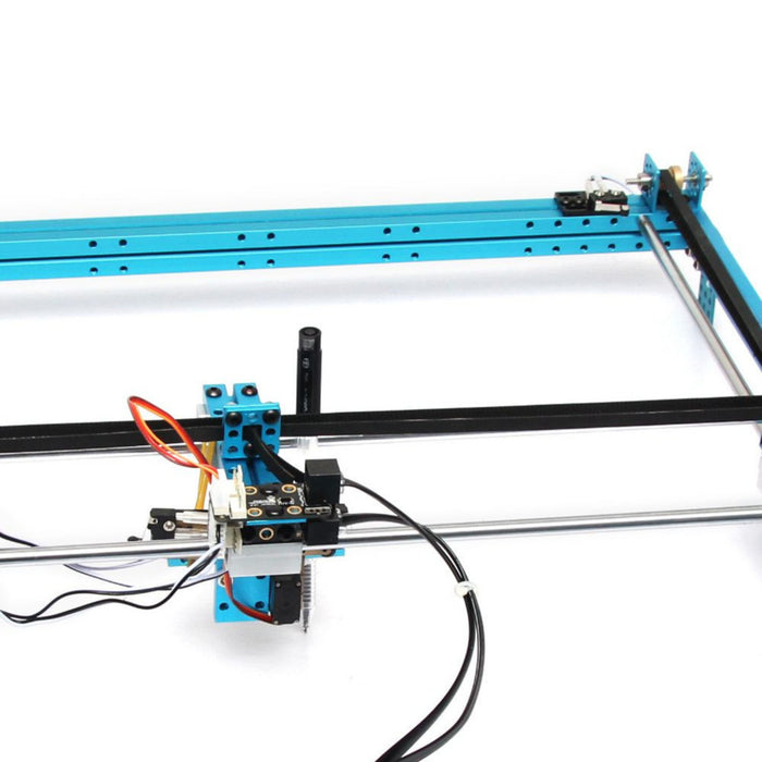 XY-Plotter Robot Kit v2 0 (With electronic)
