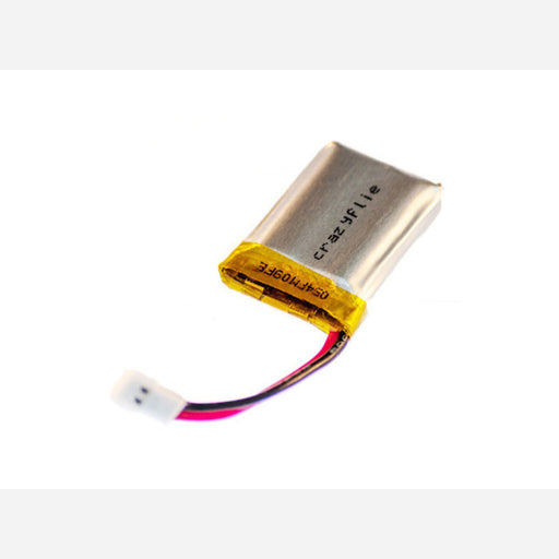 Crazyflie 2.0 - Spare 240mAh LiPo battery