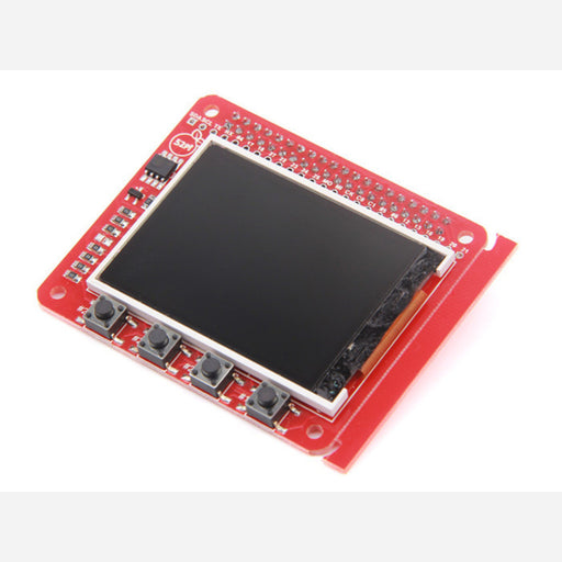 Raspberry Pi 2.2'TFT Display Module/WOT Touch