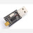 CH340G USB to Serial (TTL) Module/Adapter