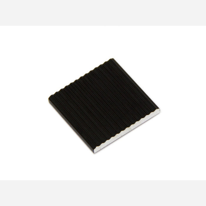 Ultrathin Heat Sink for Cubieboard