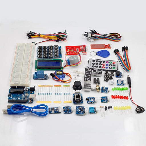 SunFounder RFID Learning Kit V2.0 for Arduino